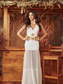 Conjunto Mondabelle , Perfect Way , Vanessa Lima , Avizo