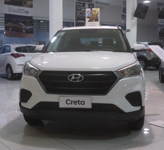 Hyundai Creta 1.6 Attitude Flex Aut. 5p 2019