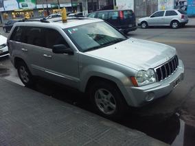 Jeep Grand Cherokee Crd 3.0