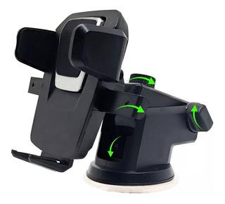 Suporte Porta Celular Veicular Gps Fixo Articulado Original