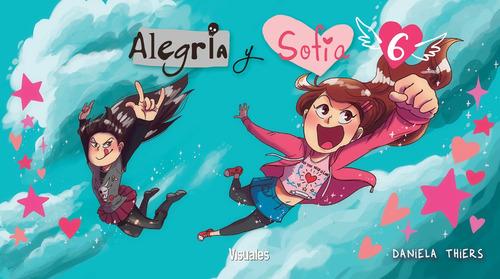 Imagen 1 de 5 de Alegría Y Sofía  #6