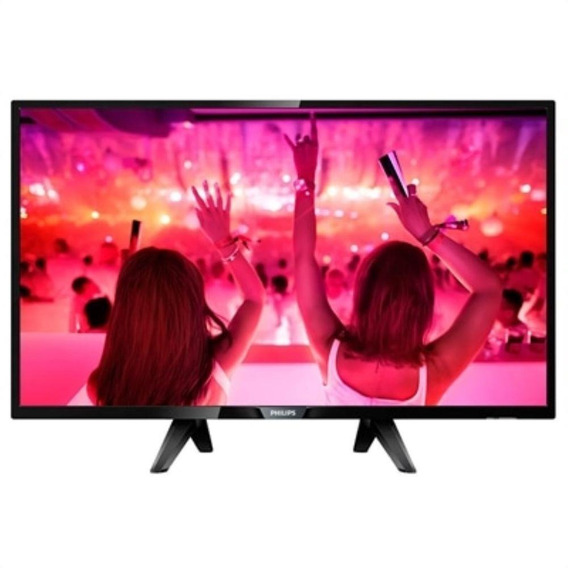 Smart Tv Philips 43 Polegadas Lcd Led Full Hd