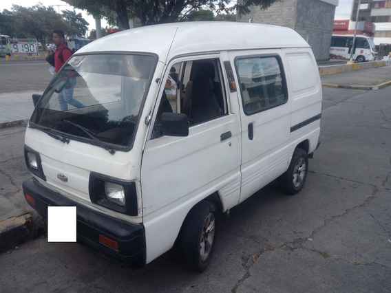Chevrolet Super Carry 2000