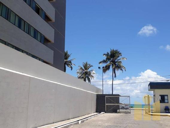 Apartamento Com 2 Dormitórios À Venda, 63 M² Por R$ 190.000 - Cruz Das Almas - Maceió/al - Ap0498