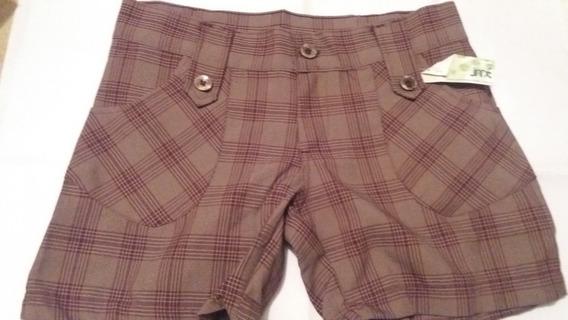 Shorts Para Damas Casuales