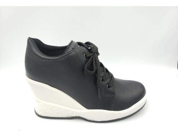 Tênis Feminino Sneaker Quiz 67-19901