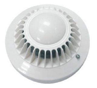 Sensor Detector De Humo Inalambrico Fotoelectrico