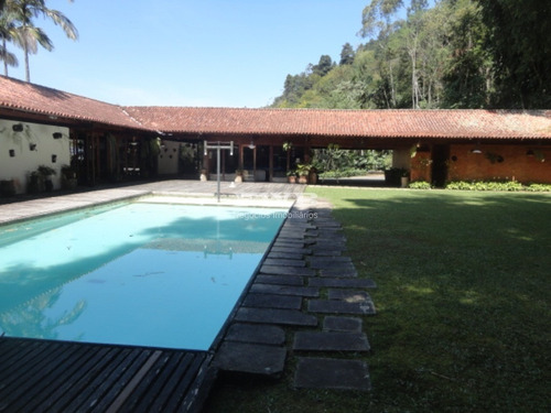 Vendo Bela Casa Linear Taumaturgo 8 Quartos 3 Suítes - 204b0030 - 68309018