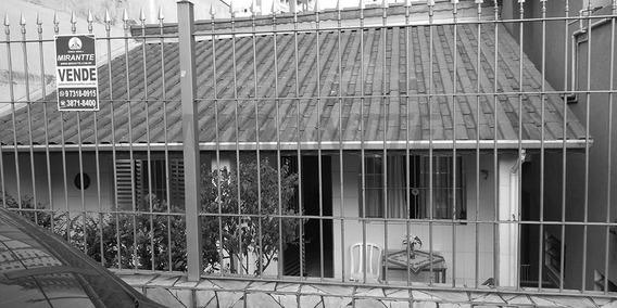 Casa Terrea Em Vila Gustavo - São Paulo, Sp - 325144