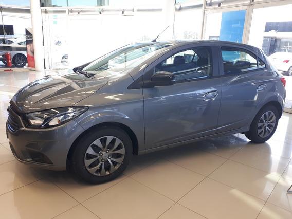 Nuevo Chevrolet Onix Joy Black My 2020 Car One S.a Aa