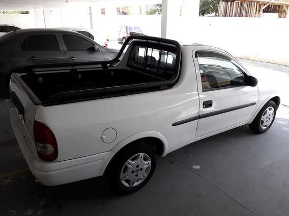 Pick Up Corsa 1.6 Gasolina 2002