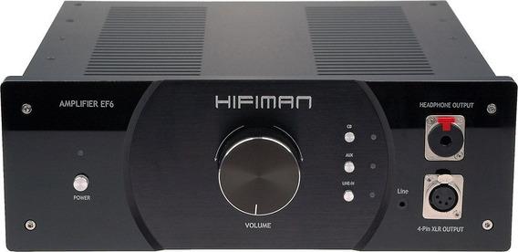 Hifiman Ef-6 Amp