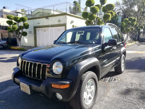Jeep Liberty Sport 4x4 At