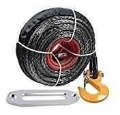 Imagen 1 de 1 de Cable Sintético De La Cuerda De La Línea Del Cabrestante Con