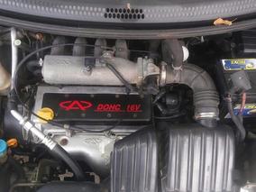 Chery Chery Qq Sedan S11 1.1