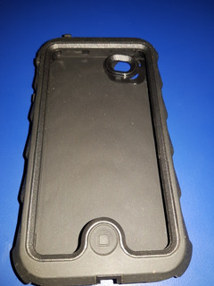 Capa Anti Impacto Para iPhone