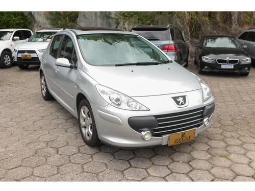 Peugeot 307 Premium 2.0 At