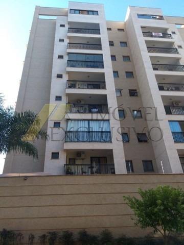 Apartamento, Jardim Botânico, Ribeirão Preto - 217-v