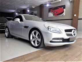 Mercedes Benz Slk 350 Cgi 3.5 2p 2012