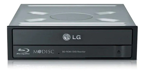 Quemadora Interna Blu Ray 3d M-disc Cd / Dvd Sata Pc