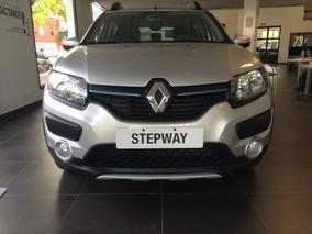 Autos Camionetas Renault Sandero Stepway Privilege Dynamique