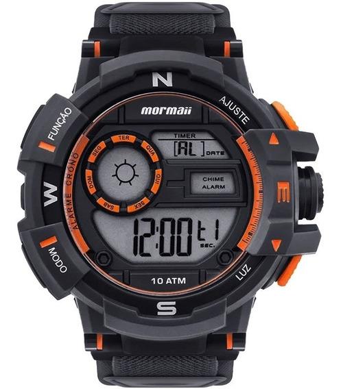 Relógio Mormaii Masculino Mo3231ac/8l