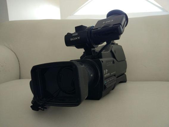 Filmadora Sony Hcr-mc2000