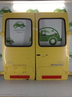Porton Trasero Mercedes Benz Sprinter 312 (02723850)
