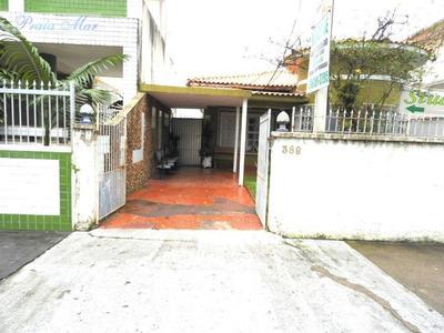 Casa Comercial Para Locação, Centro, Guarujá. - Ca0085