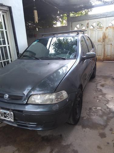 Fiat Palio 1.6 Elx 2002