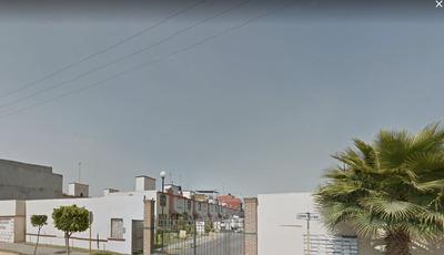 Oportunidad Única, Remate Bancario En Ecatepec!