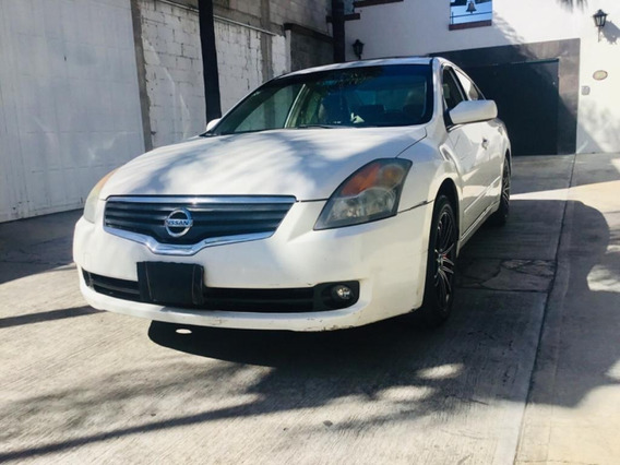 Nissan Altima 2007 Sl High Cvt