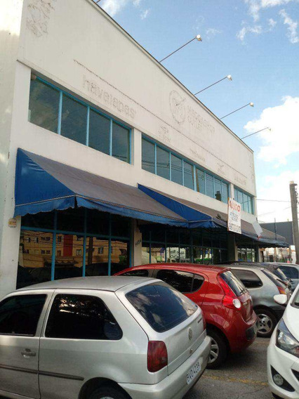 Armazém/barracão, Vila Lucy, Sorocaba, 550m² - Codigo: Ba7645 - Aba7645