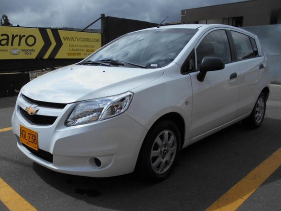 Chevrolet Sail Hatch Back 2014