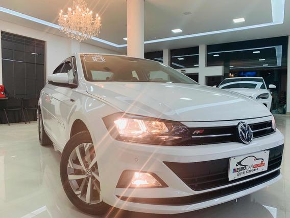 Volkswagen Virtus 1.0 Comfortline 200 Tsi Aut. 4p 2018