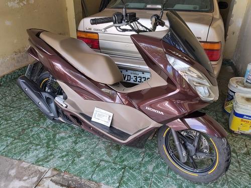 Moto Honda Pcx  Dlx 2018