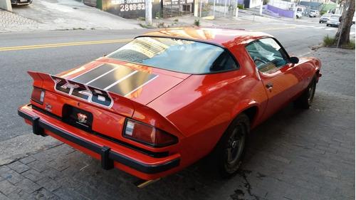 Chevrolet Camaro Type Z28 Ss Maverick Mustang Dodge Chargert