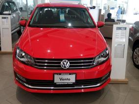 Volkswagen Vento Highline 2018 Vw Aldyxa