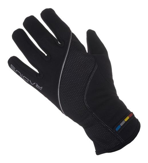 Guantes Para Ciclismo Radius Thermic Pro (dedos Largos)