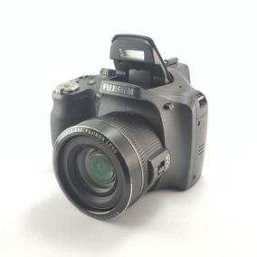 Câmera Fujifilm Finepix Sl300 30x Zoom Oportunidade