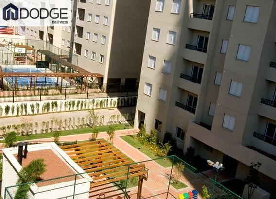 Apartamento A Venda No Bairro Nova Petrópolis Em São - 171-1