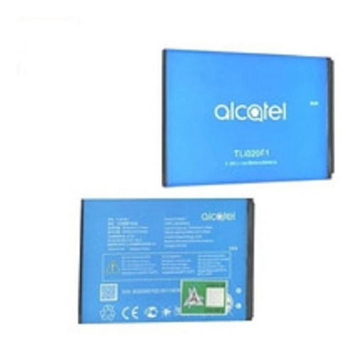 Bateria Alcatel Tetra Somos Tienda Fisica