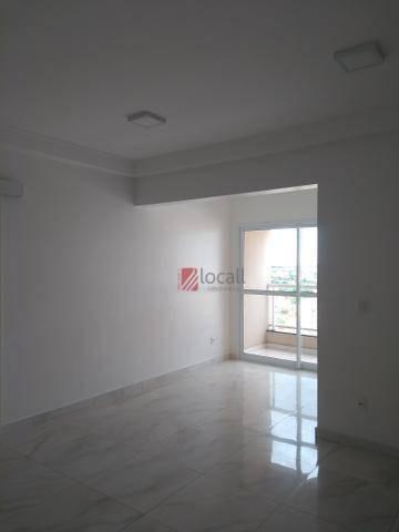 Apartamento Com 3 Dormitórios Para Alugar, 70 M² Por R$ 1.600/mês - Boa Vista - São José Do Rio Preto/sp - Ap2031