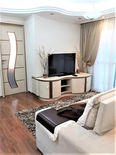 Imagem 1 de 21 de Apartamento Com 2 Dormitórios À Venda, 59 M² Por R$ 449.000 - Mooca - São Paulo/sp - Ap5006