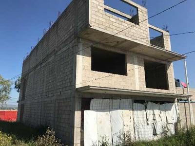 Edificio En Venta Nicolas Romero (obra Gris)