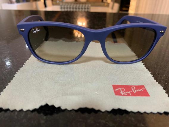 Oculos Rayban Original Rb 2132 Wayfarer 811/32 Sem Uso