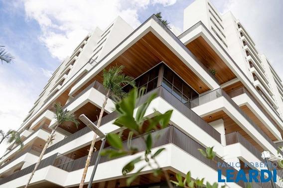 Casa Em Condomínio - Pompéia - Sp - 585996