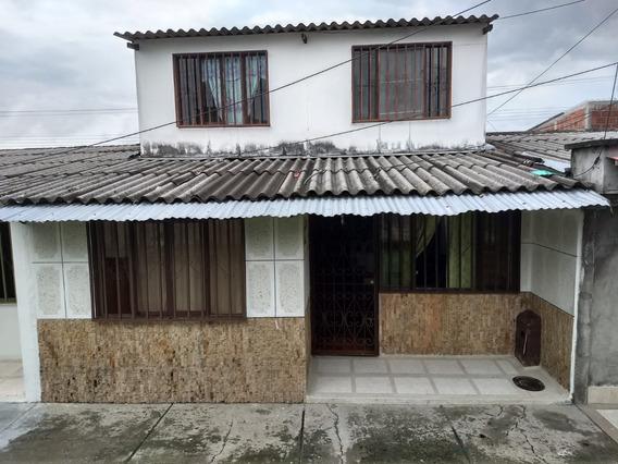 Se Vende Casa En Tebaida Barrio Porvenir