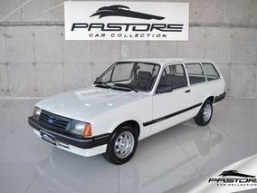 Chevrolet Marajó Sl - 1989