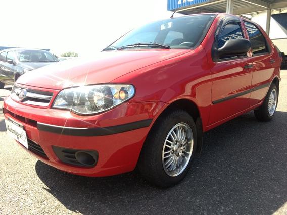 Fiat Palio Fire 1.4 Gnc 2013